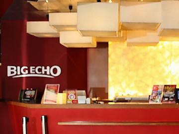 BIG ECHO(ビッグエコー) 品川港南口駅前店のアルバイト情報