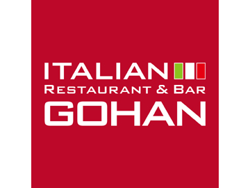 ITALIAN RESTAURANT & BAR GOHAN 町田店(AP_1337)のアルバイト情報