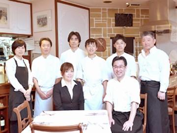 神戸元町の老舗洋食屋「伊藤グリル」のアルバイト情報