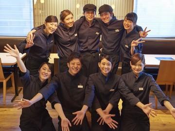 しゃぶしゃぶ温野菜 多賀城店のアルバイト情報