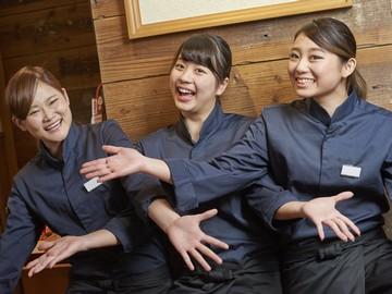 しゃぶしゃぶ温野菜 仙台一番町店のアルバイト情報
