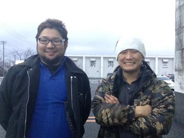 合同会社松島架設のアルバイト情報