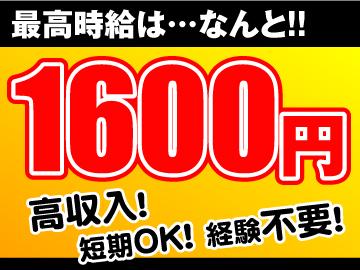 ライクスタッフィング株式会社北海道支社のアルバイト情報