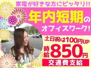 (株)ベルシステム24 松江ソリューションセンター/009-60165のアルバイト情報