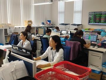 一般財団法人ボーケン品質評価機構岡山事業所のアルバイト情報