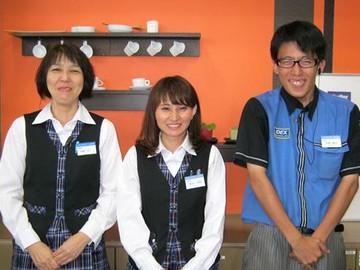 株式会社イデックスリテール南九州☆4店舗同時募集のアルバイト情報