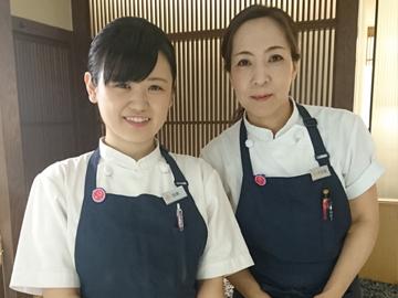 株式会社トリコロール 茶房 紗綾さや 広島福屋店のアルバイト情報