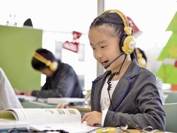 10月に新しく開講の英語教室★(4月に開講済みの教室も有)★アシスタントスタッフ