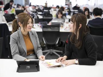 □(株)リクルートライフスタイル 広島支社(3146304)のアルバイト情報