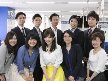 ●(株)リクルートライフスタイル 長野支社(3146767)のアルバイト情報