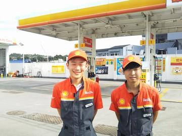 関戸橋近くのガソリンスタンドで大募集中です!