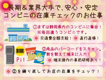 (株)エイジス 沼津サテライト AJ31のアルバイト情報
