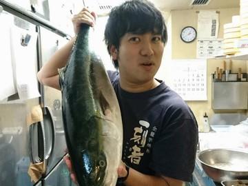 日本一の宮城の魚が喰える店 漁場直送 第十一天海丸のアルバイト情報