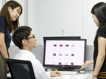 株式会社ドゥーブルのアルバイト情報