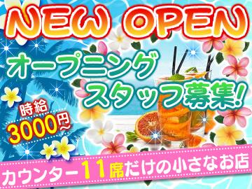 Girls Bar   AQUA (アクア) ☆★GRAND OPEN☆★のアルバイト情報