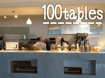 100tablesのアルバイト情報