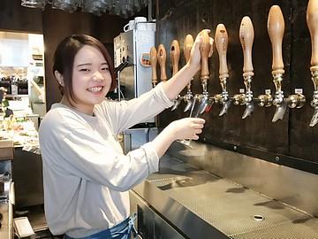 MOKICHI CRAFT BEER  のアルバイト情報