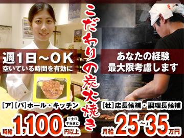 北海道物産研究所株式会社 ぶたいちレイクタウンmori店のアルバイト情報