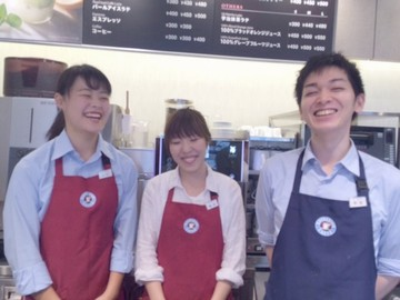 エクセルシオールカフェ 本八幡駅北口店のアルバイト情報