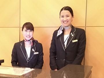 ホテル日航熊本のアルバイト情報