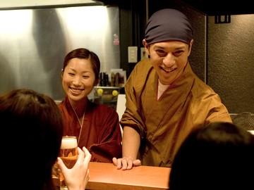 串焼楽酒MOJA 県庁前店のアルバイト情報