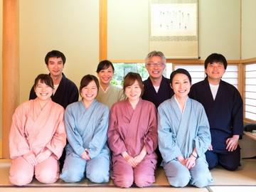 株式会社御船山観光ホテルのアルバイト情報
