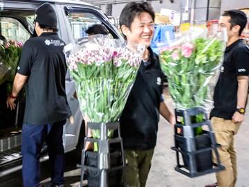 株式会社宮本生花 鶴見店のアルバイト情報
