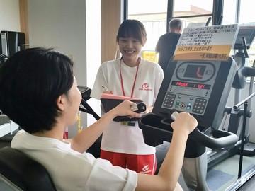 株式会社ケー・アンド・イースポーツシティ旭のアルバイト情報