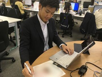 株式会社リクルートジョブズ 札幌支社のアルバイト情報