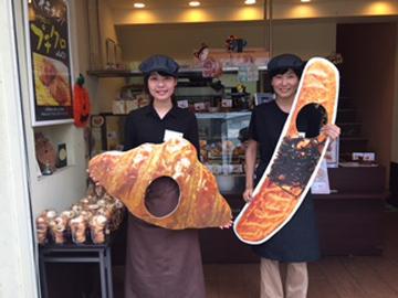 ル・クロワッサン 京都六角店のアルバイト情報