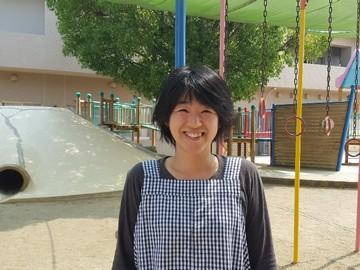 【桜川駅徒歩スグ】全体を見渡せるほどの小規模な園なので、経験の浅い方も安心です♪