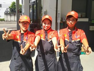 昭和礦油株式会社セルフ道徳SSのアルバイト情報