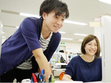 株式会社ミカ/ファンクションのアルバイト情報