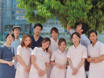 医療法人社団 瑛慶会 大船駅前歯科のアルバイト情報