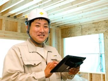 住友不動産株式会社 (埼玉工事拠点)(3307442)のアルバイト情報