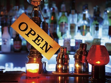 bar BRATのアルバイト情報