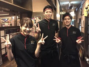 居酒屋一休 蒲田店 (3310293)のアルバイト情報