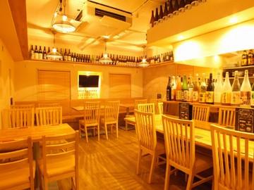 お酒と料理のおいしいお店 Cabrio(カブリオ)のアルバイト情報