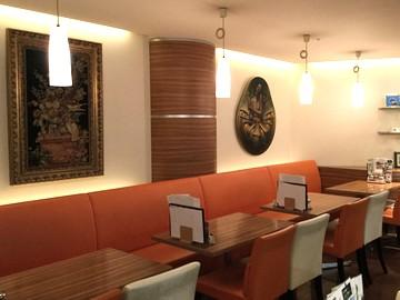cafe fazenda (カフェ・ファゼンタ)のアルバイト情報