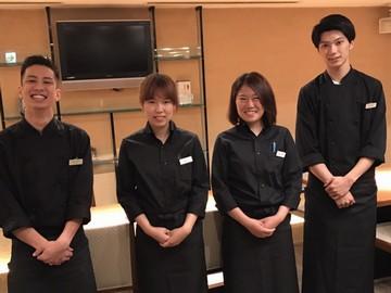 韓国料理・厳選焼肉「食楽苑 金魚」のアルバイト情報