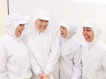 株式会社フレッシュキッチン 大阪センターのアルバイト情報