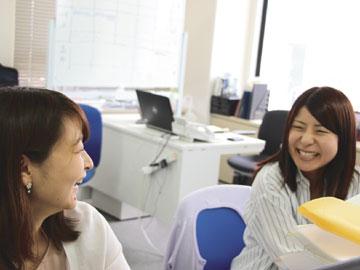 株式会社インテリジェンスオフィスのアルバイト情報