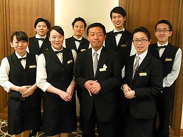 リーガロイヤルホテル京都のアルバイト情報