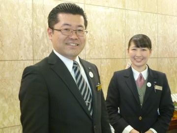 ルートインジャパン株式会社のアルバイト情報