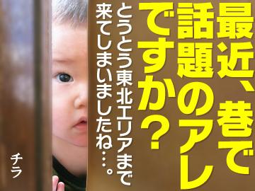 株式会社ピーアンドピー【パーソルグループ】のアルバイト情報