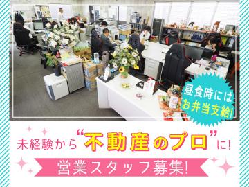 株式会社 東京綜合不動産のアルバイト情報