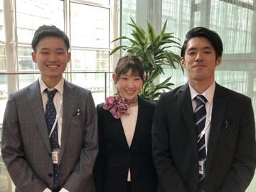 株式会社TEI 羽田空港支店 国際線事務所のアルバイト情報