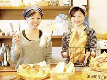 ブレッドジャンクション井尻店・西新店・姪浜店・高宮店のアルバイト情報
