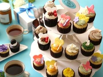 JiJi cupcakes KOBEのアルバイト情報