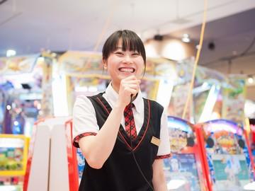 (株)ナムコ ナムコランド川之江店のアルバイト情報